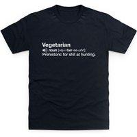 Vegetarian T Shirt - Vegetarian Gifts