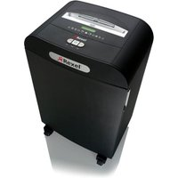 Rexel Mercury RDX2070 Cross-Cut Shredder Black RM06170