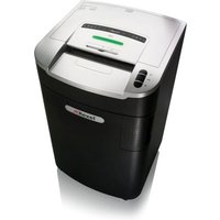 Rexel Mercury RLS32 Strip-Cut Shredder Charcoal RM06220