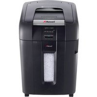 Rexel Auto Plus 600M Micro Cut Shredder (Shreds up to 600 sheets of 80gsm paper) 2104500A