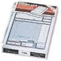 Click to view product details and reviews for Rexel Scribe 855 Counter Sales Receipt 2 Part Refill Pack Of 100 71704.
