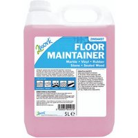 2Work Floor Maintainer Concentrate 5 Litre Bulk Bottle 109