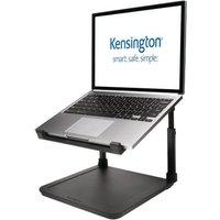 Kensington SmartFit Laptop Riser Height Adjustable Black K52783WW