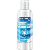 Newtons Lab Antibacterial Hand Gel 100ml TONEW003EACH
