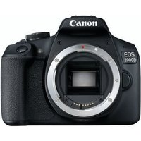 Click to view product details and reviews for Canon Eos 2000d Digital Slr Camera Body 2728c004aa.