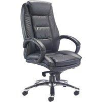 Avior Tuscany Executive Leather Chair KF72583