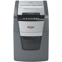 Rexel AutoPlus 90X Cross-Cut Shredder 2103080A