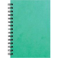 Click to view product details and reviews for Silvine Wirebound A5 Notebook 100 Leaf Ruled Feint Pack Of 6 Spa5.