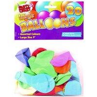 Click to view product details and reviews for Tallon Balloons 9 Inch Large Pack Of 20 5700.