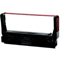 Click to view product details and reviews for Compatible Epson Erc23 Fabric Printer Black Ribbon Red 2832fn.