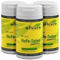 allcura Hefe-Selen