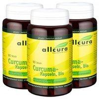 allcura Bio Curcuma