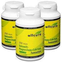 allcura Dolomit-Magnesium-Calcium
