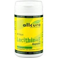 allcura Lecithin + E
