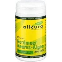 allcura Nordmeer Meeres-Algen