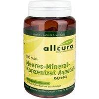 allcura Meeres-Mineral-Konzentrat AquaCal