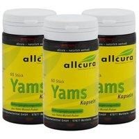 allcura Yams