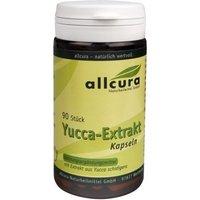 allcura Yucca-Extrakt