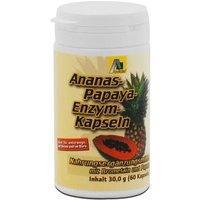 Avitale Ananas-Papaya-Enzym