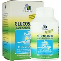 Avitale Glucosamin 500 + Chondroitin 400