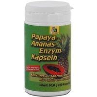 Avitale Papaya-Ananas-Enzym