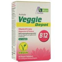 Avitale Veggie Depot Vitamin B12