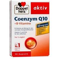 Doppelherz Coenzym Q10 + B-Vitamine