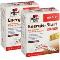 Doppelherz Energie-Start, Cola, Granulat
