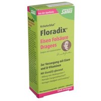 Floradix Eisen Folsäure