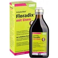 Floradix Kräuterblut mit Eisen