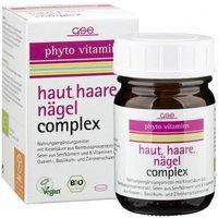 GSE phyto vitamins Bio Haut, Haare, Nägel Complex