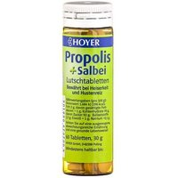 Hoyer Bio Propolis und Salbei