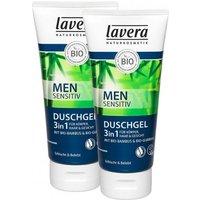 Lavera Men Sensitiv 3in1 Duschgel