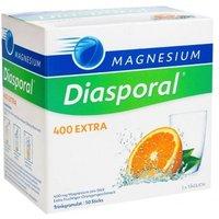 Diasporal Magnesium 400 Extra, Orange, Granulat