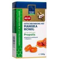 Manuka Health Manuka-Honig Lutschbonbons mit Propolis