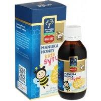 Manuka Health Manuka Honig Kinder-Sirup
