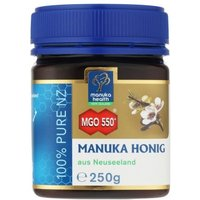 Manuka Health Manuka-Honig MGO 550+