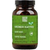 Naturkraftwerke Bio Grüner Kaffee