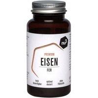 nu3 Premium Eisen (Eisenbisglycinat)