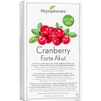 Phytopharma Cranberry Forte Akut