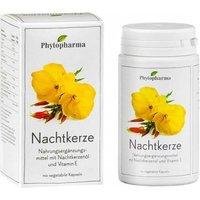 Phytopharma Nachtkerzenöl