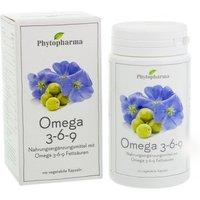 Phytopharma Omega 3-6-9