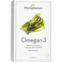Phytopharma Omegan 3, Kapseln