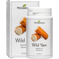 Phytopharma Wild Yam