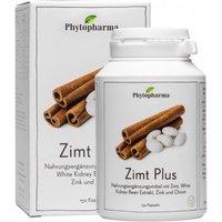 Phytopharma Zimt Plus