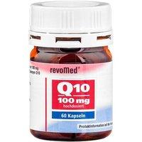 revoMed Coenzym Q10 100 mg