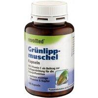 revoMed Vitamin mit Muschelkonzentrat