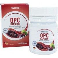 revoMed OPC mit Polyphenolen