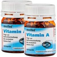 revoMed Vitamin A