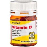 revoMed Vitamin D